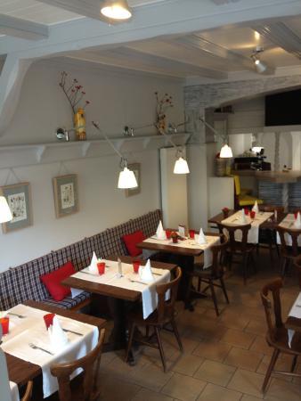 De La Cuisine Au Jardin Benfeld Restaurant Avis Num Ro
