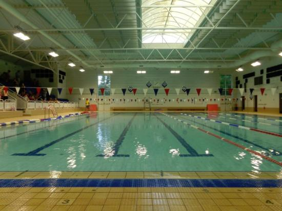 Waterlooville Leisure Centre