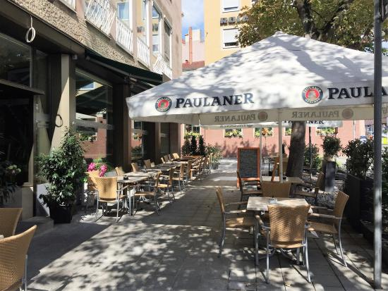 Cucina italiana nuremberg obstmarkt ecke hauptmarkt for Cucina italiana