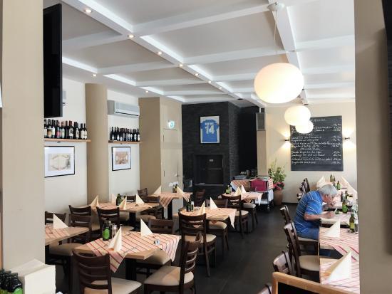 Cucina italiana nuremberg obstmarkt ecke hauptmarkt for Sito cucina italiana