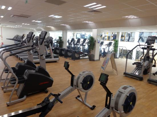 Waterlooville Gym Equipment