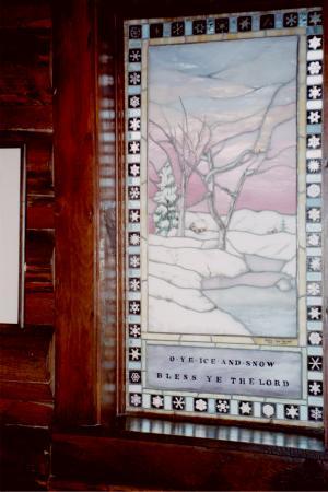 Moose, Ουαϊόμινγκ: O Ye of Ice and Snow