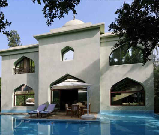 Es Saadi Marrakech Resort - Palace: Maharadja Villa
