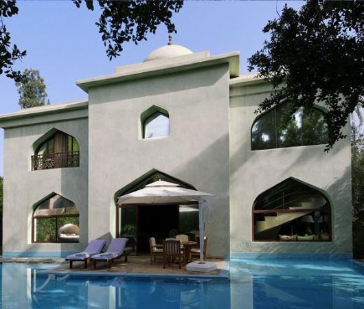 Es Saadi Marrakech Resort - Palace照片