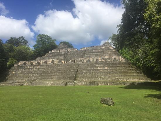 Cayo, Belize: Impressive!