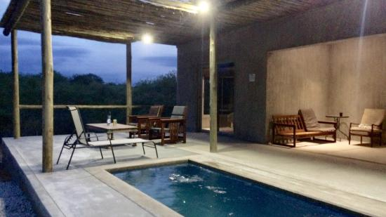 ‪‪Marloth Park‬, جنوب أفريقيا: Photos of Nextdoor Kruger Lodge, a boutique lodge near Kruger National Park.‬