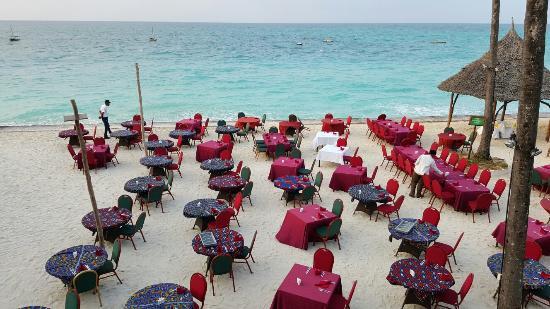 DoubleTree by Hilton Resort Zanzibar - Nungwi: Double Tree