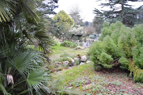 Jardin public de cherbourg picture of jardin public de for Jardin 77