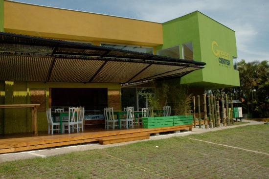 Санта-Ана, Коста-Рика: El mejor ambiente, la mejor comida.
