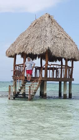 Kanantik Reef & Jungle Resort