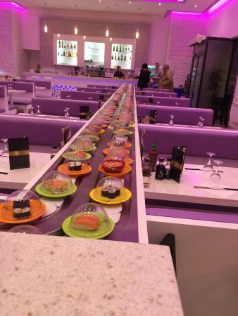 Доставка суши г. Иркутск - Enjoy Sushi — доставка роллов и ...