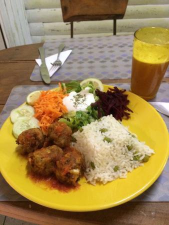 Sundar Vegetariano