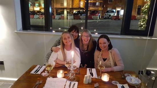 a girls night out picture of the old glasshouse dudley tripadvisor rh tripadvisor com au