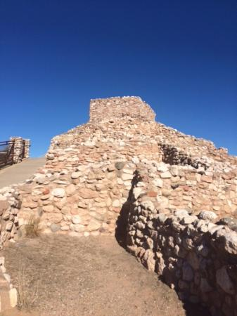 Clarkdale, Аризона: Tuzigoot