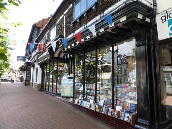 East Grinstead Book Shop