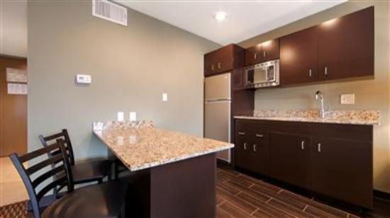 Encinitas, Kaliforniya: Suites with Kitchenette
