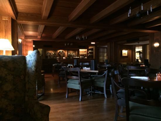 Woodstock, VT: Richardsons Bar