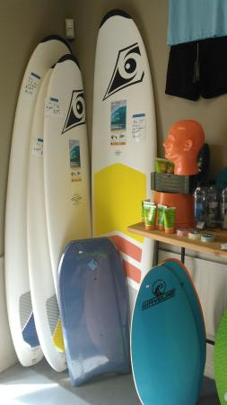 Nokomis, Φλόριντα: Above Board Paddle Company