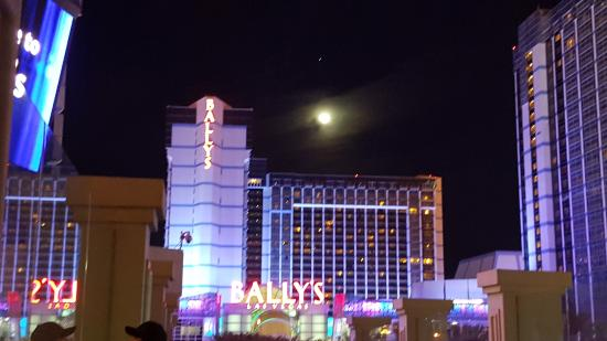 view from stree bridge of hotel cool moon shot over hotel rh tripadvisor com