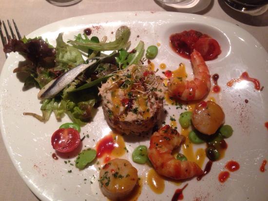 Photo de la grange saint lary soulan tripadvisor - Restaurant la grange saint lary ...