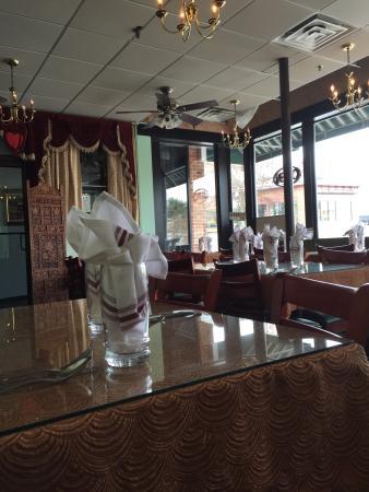 Paradise Of India Restaurant