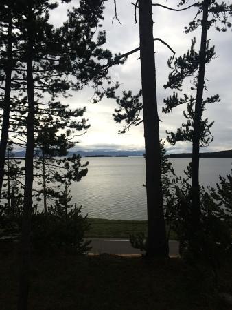 Bridge Bay Campground: photo5.jpg
