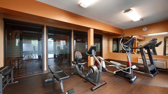 Carbondale, Ιλινόις: Fitness Center
