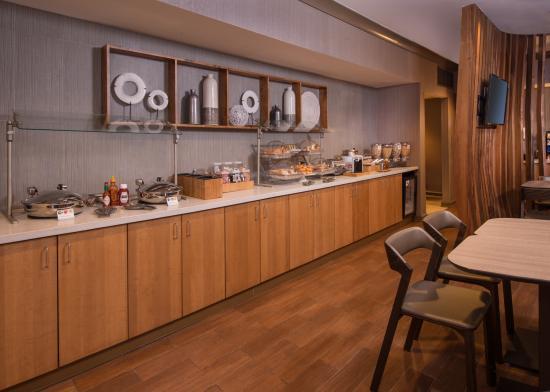 Херндон, Вирджиния: Breakfast Bar 2