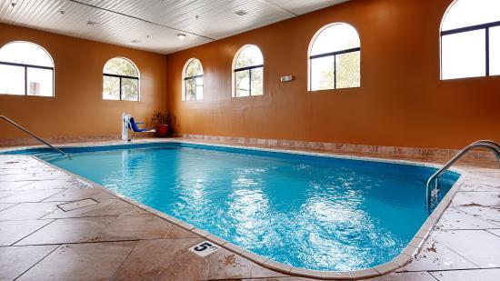 Carbondale, Ιλινόις: Indoor Pool