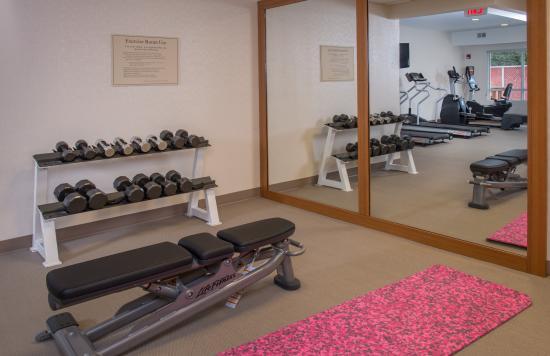 Херндон, Вирджиния: Fitness Weights