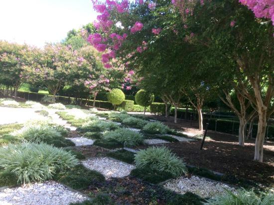 Pokolbin, Austrália: The Mosaic Indian Garden