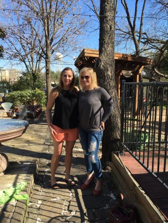 Cafe Malaga : Amazing food and affordable! We loved it! Sun felt good!