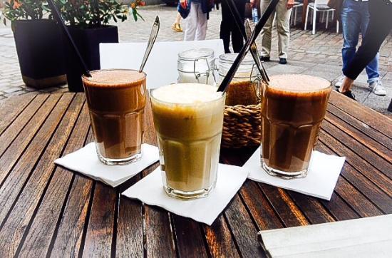 Landau in der Pfalz, Germania: Parezzo Landauer-Kaffee-Rosterei