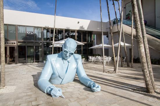 Le Corbusier - Picture of Miami Design District, Miami - TripAdvisor