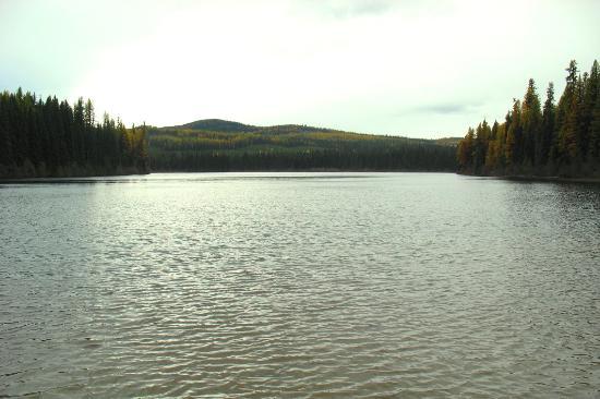 Nancy Greene Provincial Park照片
