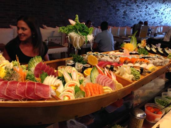 Best Sushi Restaurant In Coral Springs