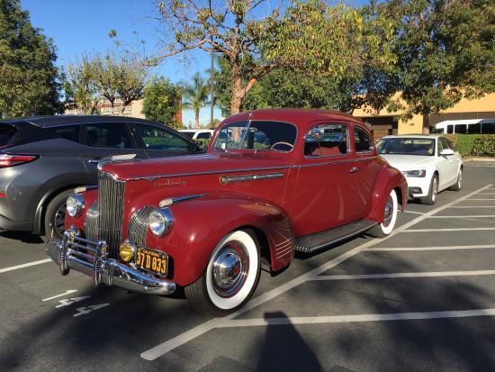 Οράνζ, Καλιφόρνια: Doubletree by Hilton Anaheim - Orange County