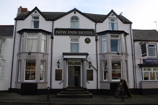 ‪The New Inn Hotel‬