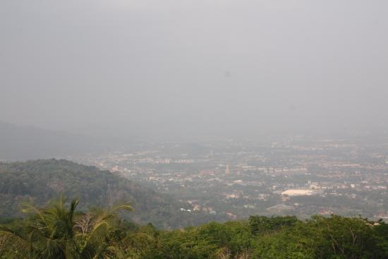 Chalong, Thaïlande : Смотровая