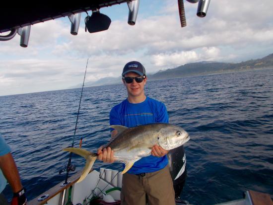 Diablo Sportfishing: Costa Rica