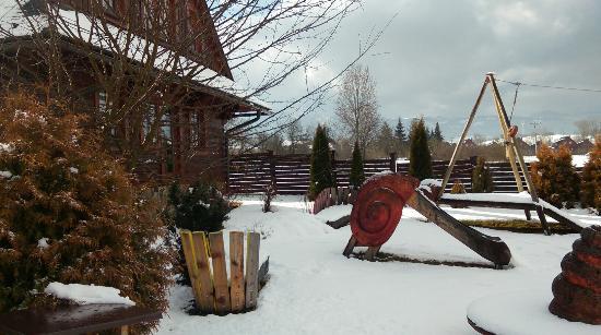 Malatiny, Slovakia: IMAG3098_large.jpg