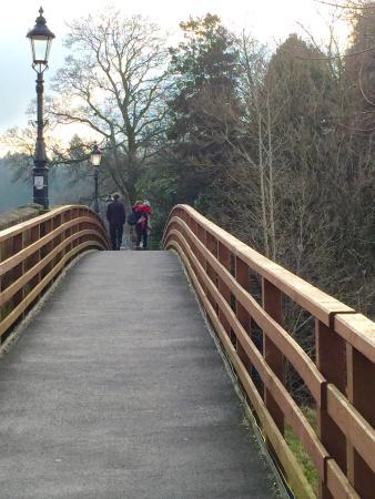 Pateley Bridge, UK: photo1.jpg