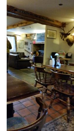 Foto de The White Hart Inn