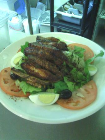 Utica, NY: Chicken Salad
