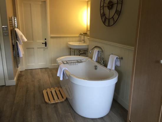 Woburn, UK: A stunning luxury hotel