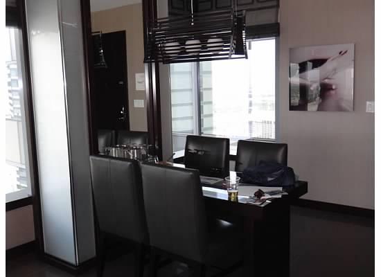 Corner Penthouse 2 Bedroom Suite Picture Of Vdara Hotel Spa Las  Vdara Two Bedroom  Penthouse. Vdara 2 Bedroom Suite