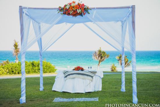 Wedding Iberostar Cancun