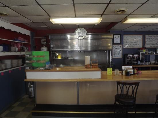 Chetek Cafe & Meat Shop: BAR