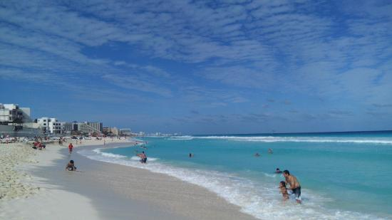 playa cp picture of crown paradise club cancun cancun tripadvisor rh tripadvisor com