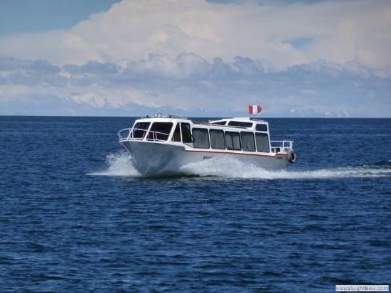 Titikaka Viajes Tour Operator